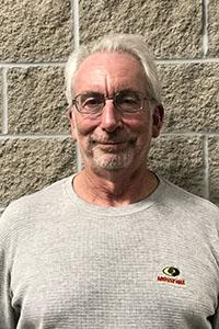 John Granzen, Jr. - Ward 2 Councilperson