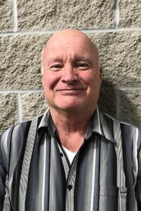 Greg Miller - At-Large Councilperson