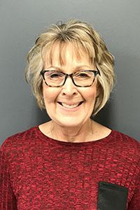 Pam Soseman - Mayor