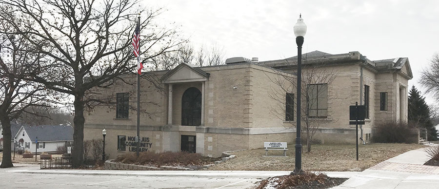 Norelius Community Library