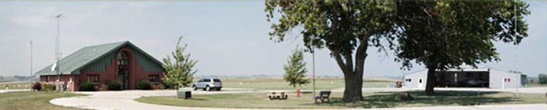 Denison Airport