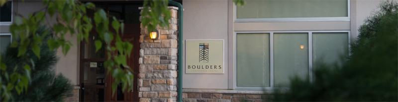 Boulders Conference Center